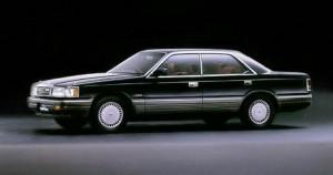 Mazda Luce Rotary